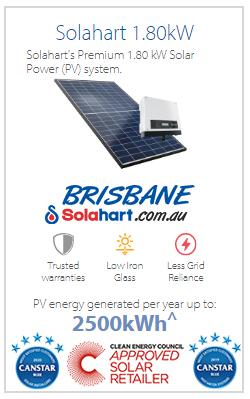 Solahart's-Premium-1.80-kW-Solar-Power-(PV)-system