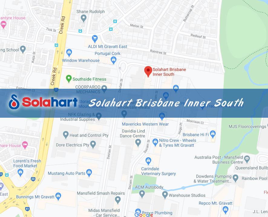 Solahart Brisbane, Brisbane Solahart , Solahart Solar Hot Water & Solar Power Systems Brisbane