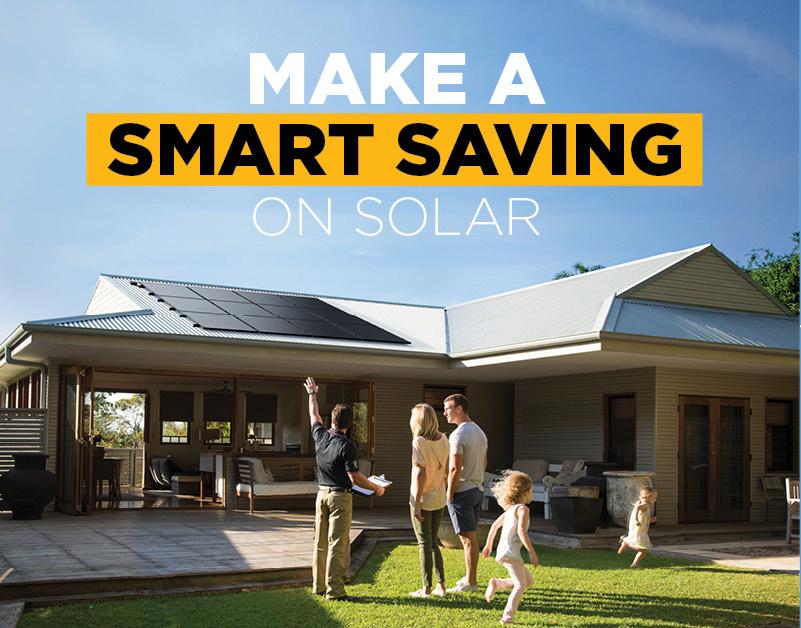 Solar Power Camp Hill Brisbane Qld, Solar Power Camp Hill Brisbane Qld smart savings with Solahart